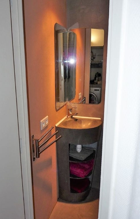 Vente appartement Nice 191000€ - Photo 9