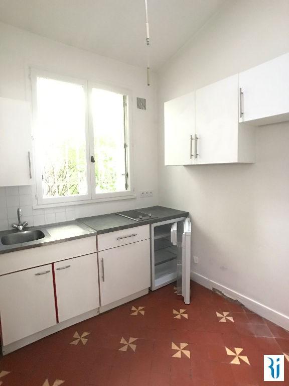 Venta  apartamento Rouen 137000€ - Fotografía 5