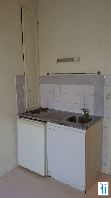 Rental apartment Rouen 460€ CC - Picture 8