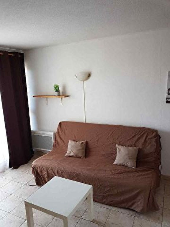 Rental apartment Le grau du roi 460€ CC - Picture 5