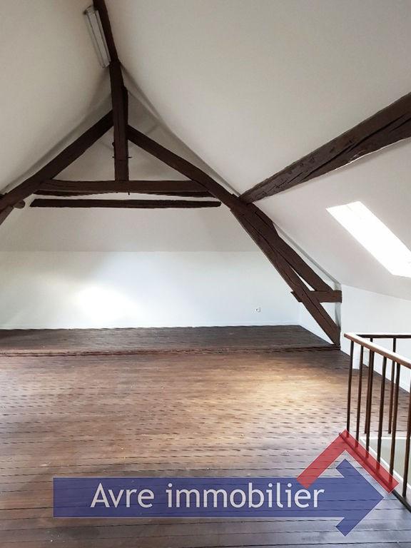Sale house / villa Verneuil d avre et d iton 336000€ - Picture 10