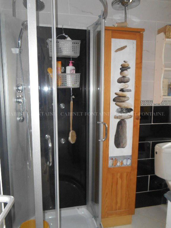 Sale house / villa Crevecoeur le grand 116000€ - Picture 8