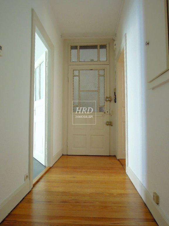 Location appartement Strasbourg 845€ CC - Photo 8