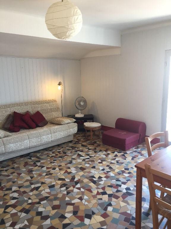 Location vacances appartement Carnon 275€ - Photo 3
