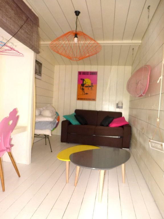 Deluxe sale house / villa Lacanau ocean 762500€ - Picture 8