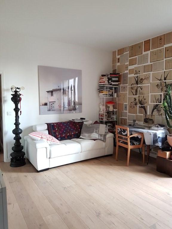 Vente appartement Nogent-sur-marne 275000€ - Photo 1