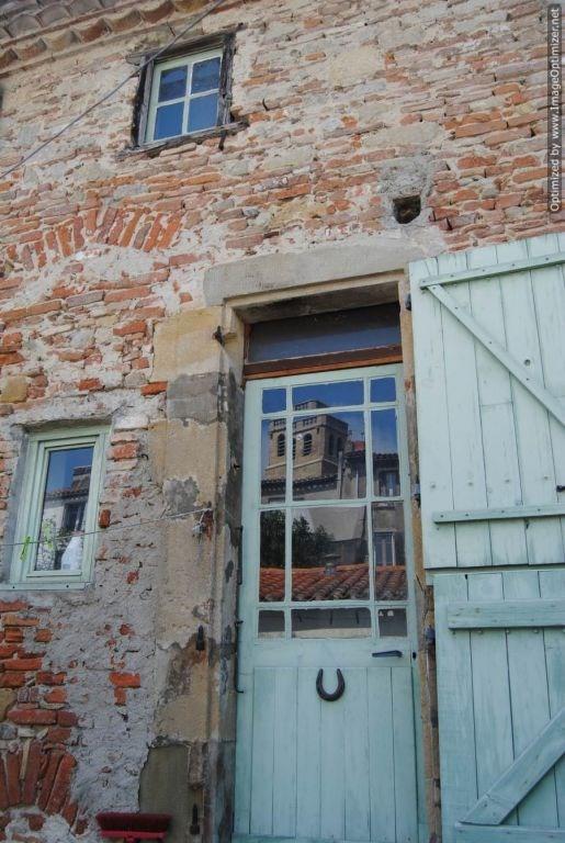 Venta  casa Villasavary 40000€ - Fotografía 2