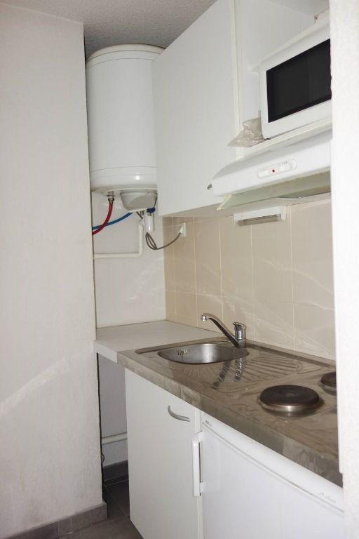 Verhuren  appartement Toulon 500€ CC - Foto 3