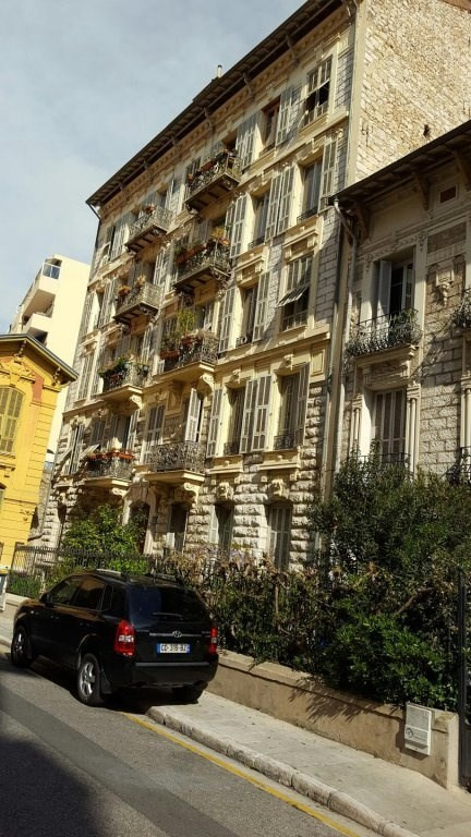 Vente appartement Nice 135 000€ - Photo 1