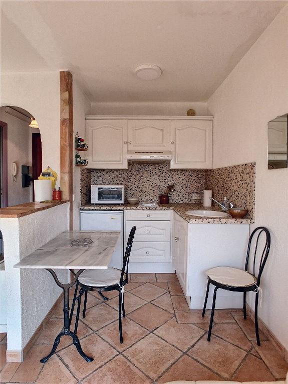 Sale apartment Cagnes sur mer 138000€ - Picture 3