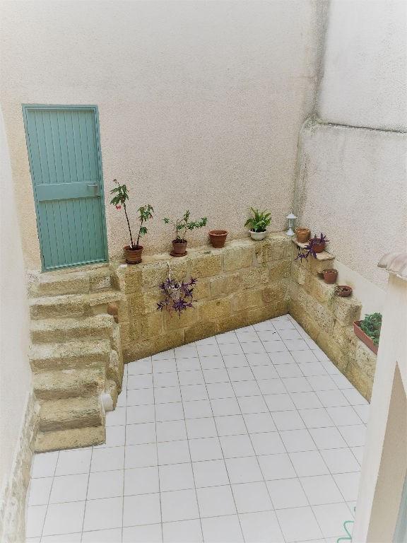 Sale house / villa Vauvert 149900€ - Picture 1