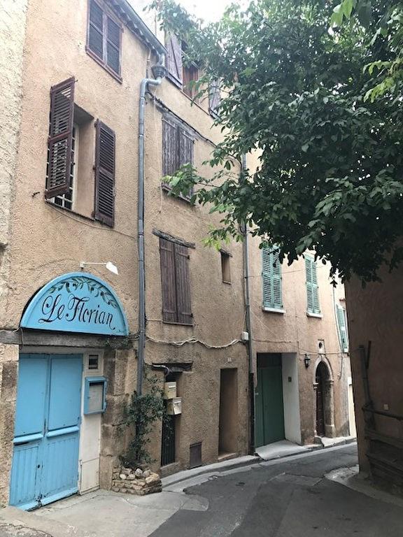 Alquiler  apartamento Lorgues 380€ CC - Fotografía 1