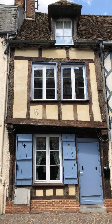 Verkauf haus Beauvais 148000€ - Fotografie 1