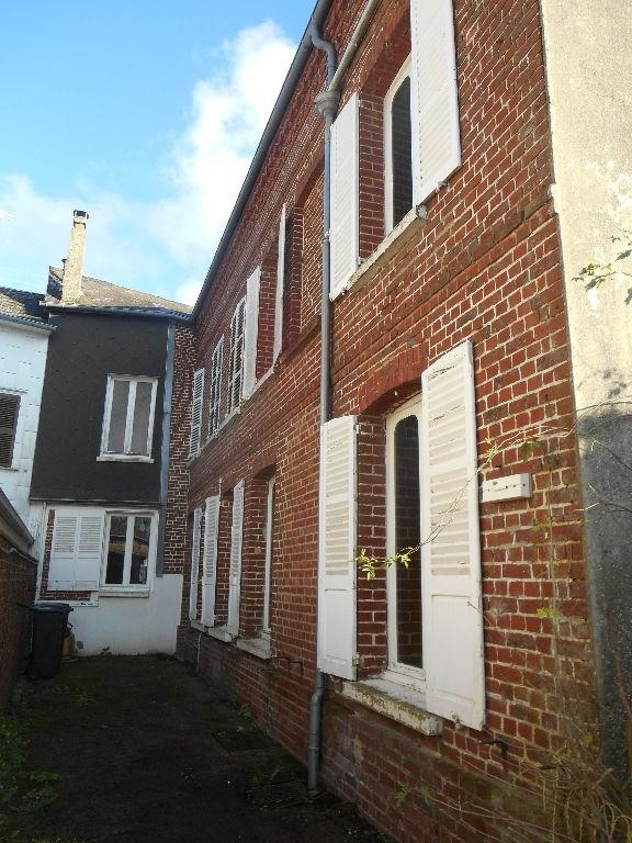 Vendita casa Grandvilliers 111000€ - Fotografia 1