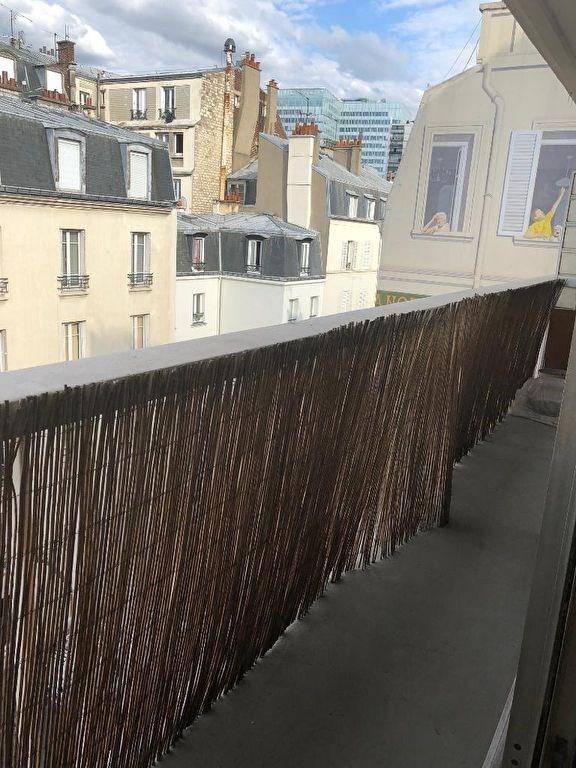 Vente appartement Levallois perret 445000€ - Photo 2