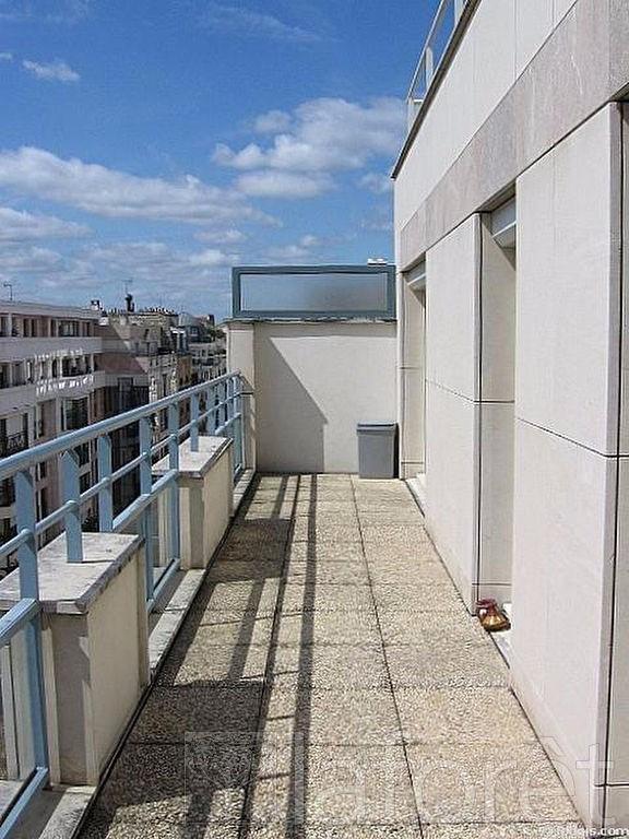 Vente appartement Levallois perret 499000€ - Photo 4