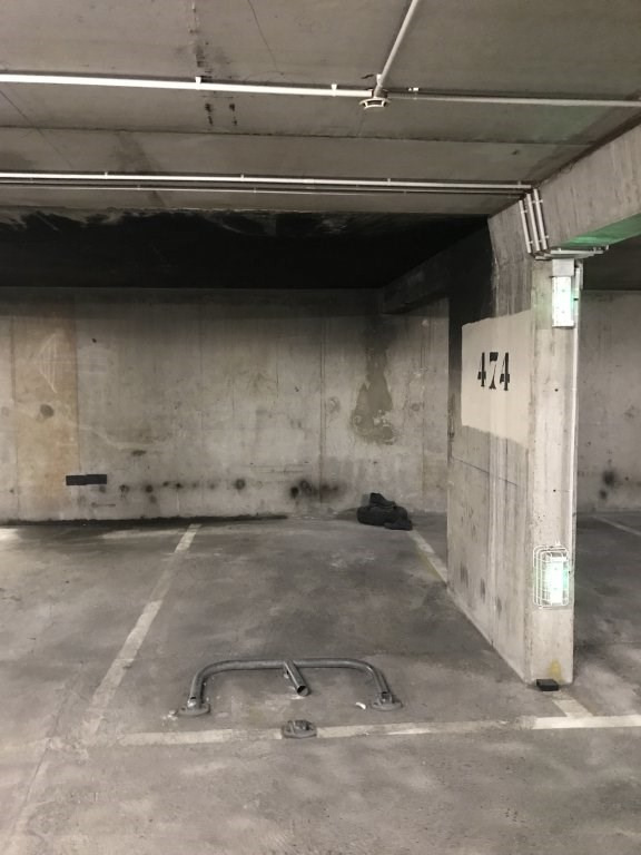 Location parking Paris 20ème 130€ CC - Photo 2