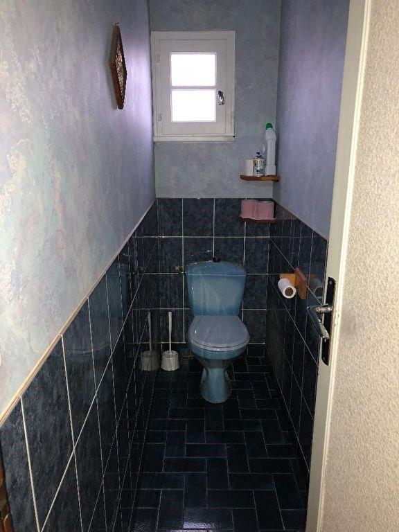 Vente maison / villa Le chay 178500€ - Photo 7