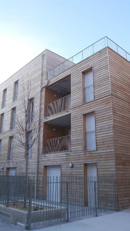 Vermietung wohnung Avignon 452€ CC - Fotografie 8