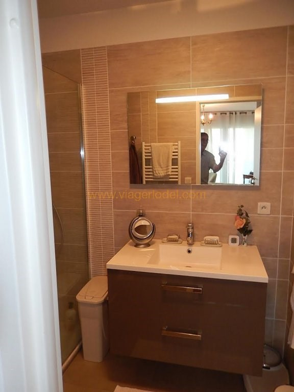Viager appartement La turbie 390 000€ - Photo 12