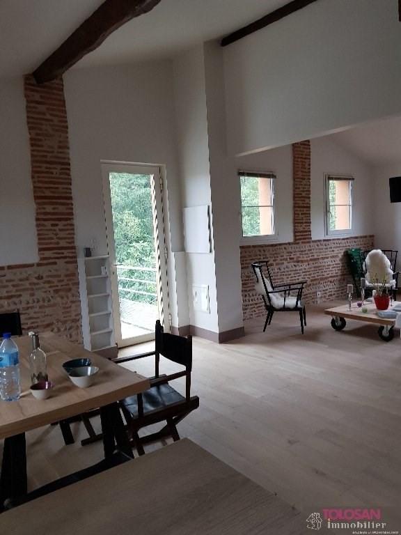 Vente de prestige appartement Saint orens 2 pas 278000€ - Photo 2
