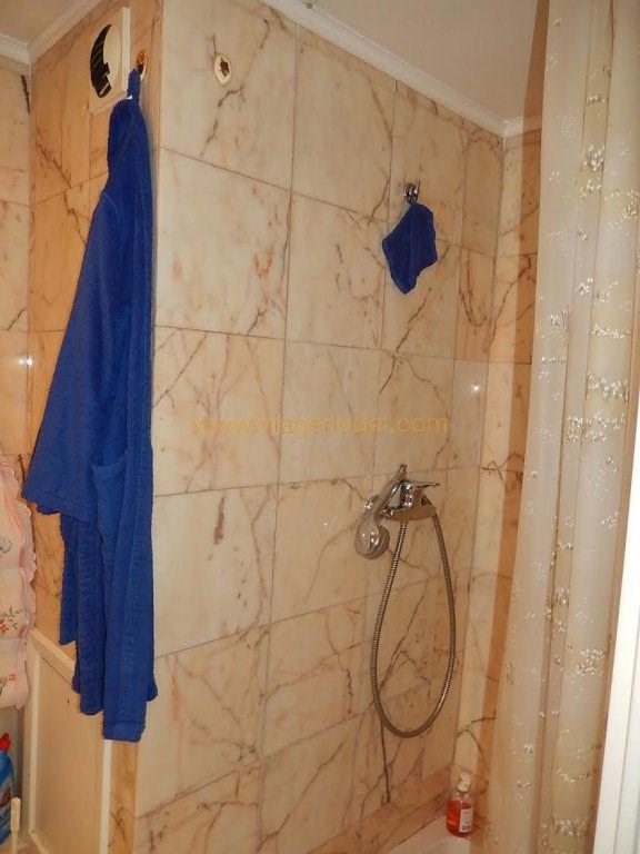 Vendita nell' vitalizio di vita appartamento Beausoleil 250000€ - Fotografia 5