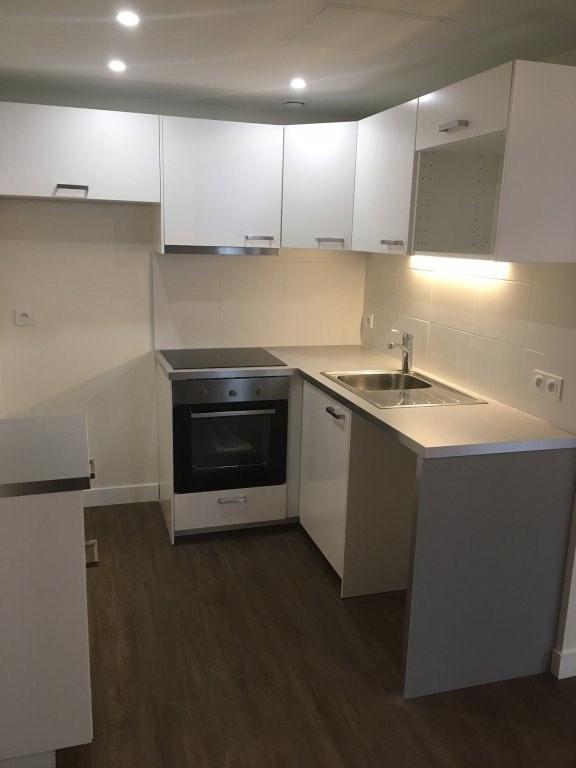 Vente appartement Pont de cheruy 84900€ - Photo 2