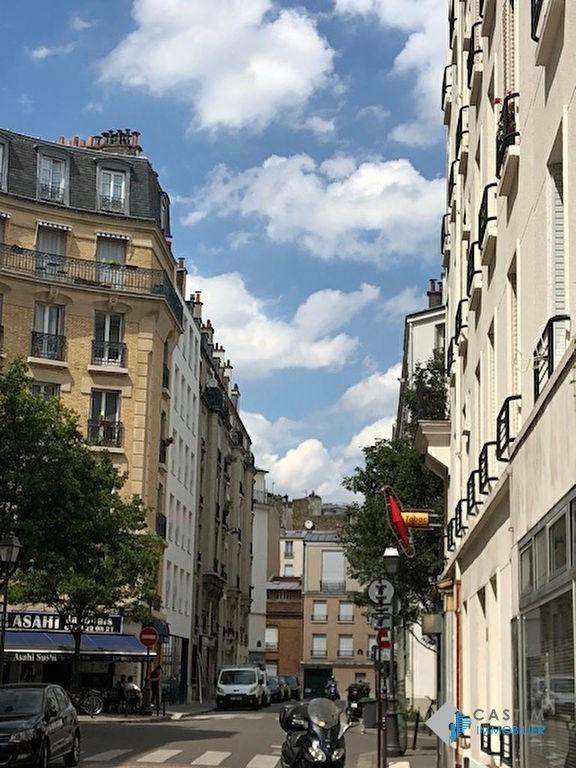 Sale empty room/storage Paris 14ème 409500€ - Picture 2