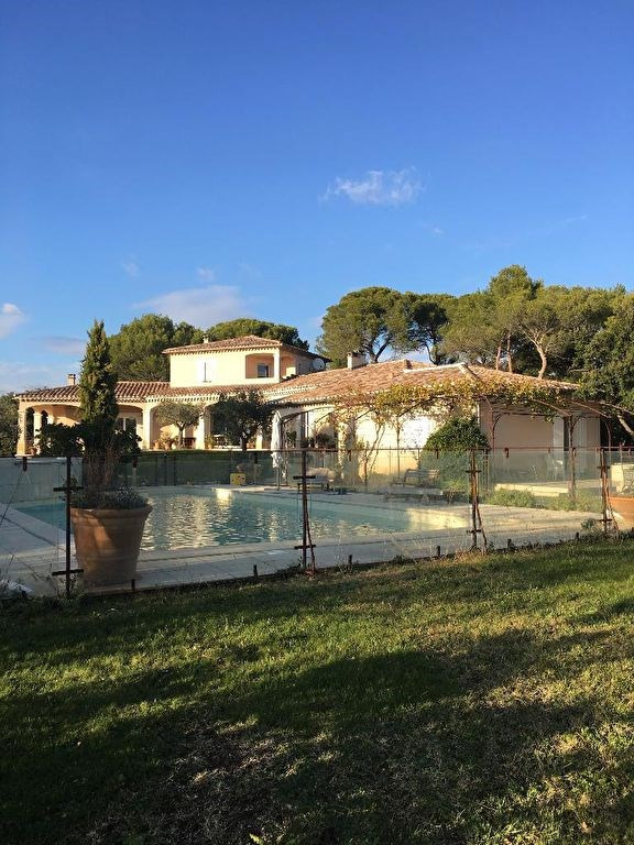 Venta de prestigio  casa L isle sur la sorgue 985000€ - Fotografía 2
