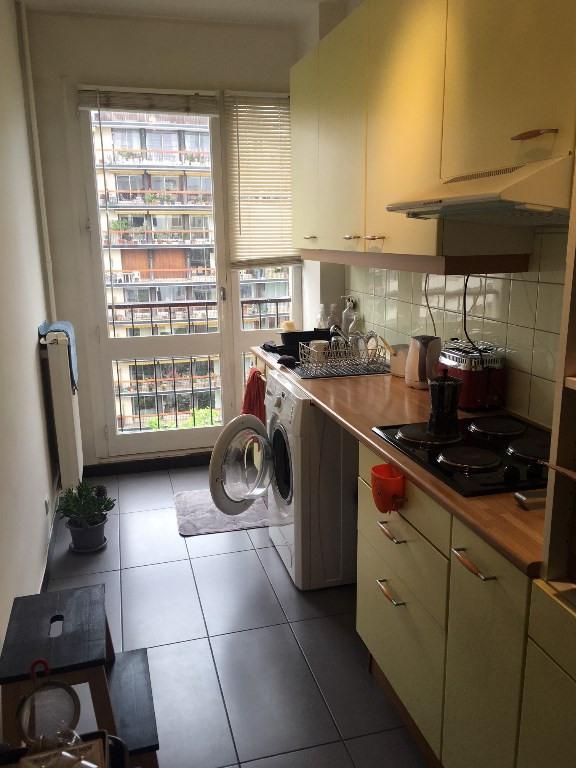 Location appartement Boulogne-billancourt 1354€ CC - Photo 4