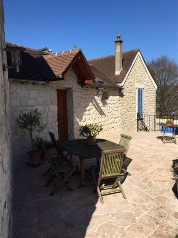 Vente maison / villa L'étang-la-ville 980000€ - Photo 6