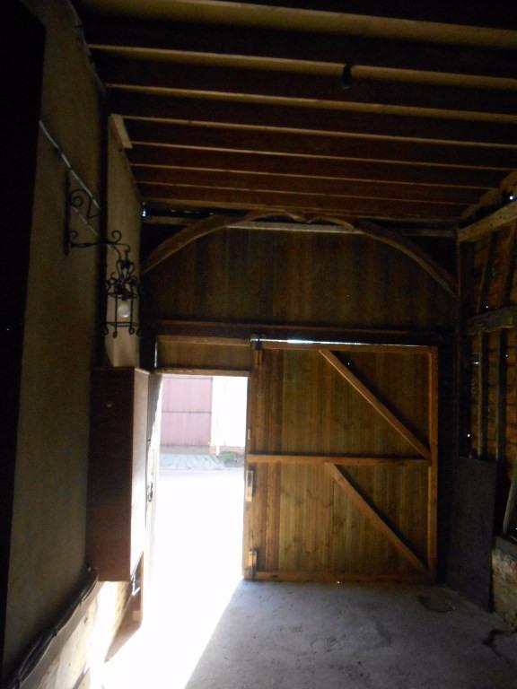 Sale house / villa Francastel 163000€ - Picture 10