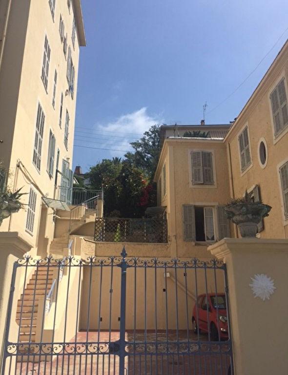 Vente appartement Nice 142000€ - Photo 7