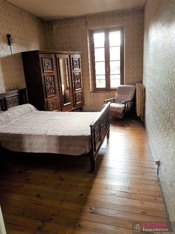 Vente maison / villa Baziege 165000€ - Photo 2