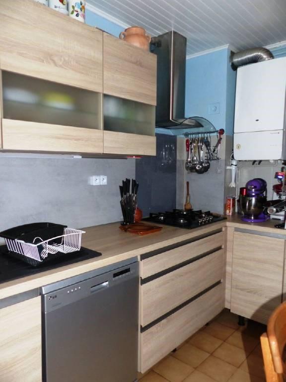 Vente appartement Seyssinet-pariset 155000€ - Photo 3