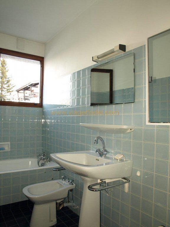 Vendita appartamento Megève 310000€ - Fotografia 5