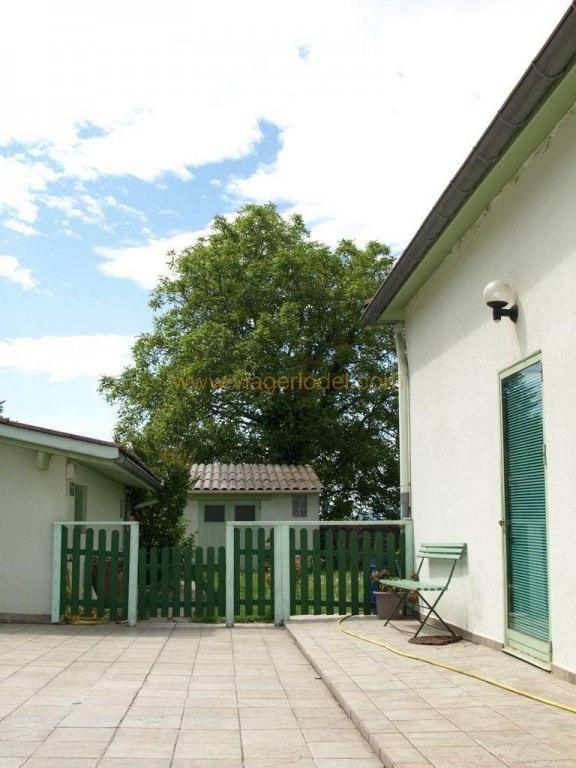 Viager maison / villa Chanos curson 75000€ - Photo 2