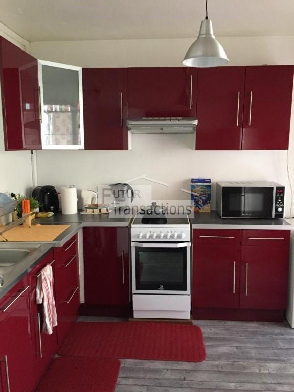 Produit d'investissement appartement Montigny-le-bretonneux 210000€ - Photo 4