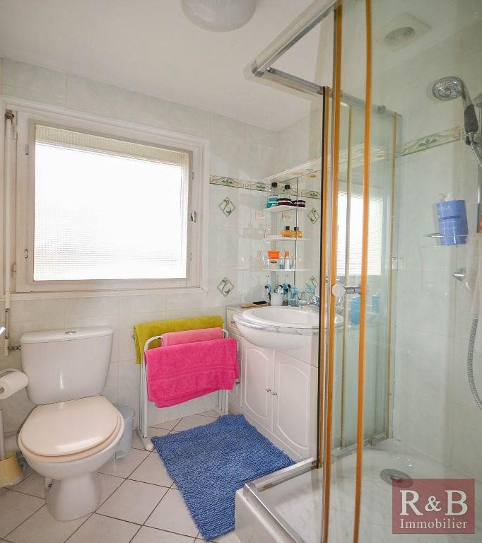 Vente maison / villa Villepreux 290000€ - Photo 6