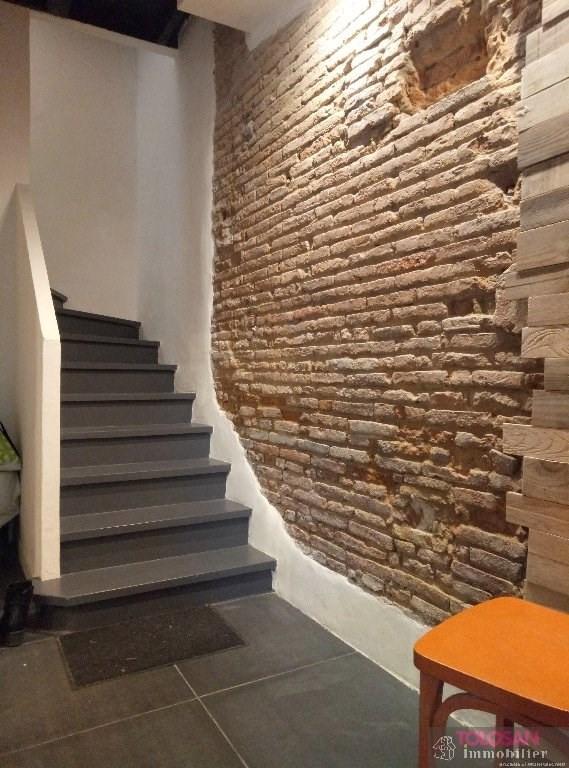Sale house / villa Baziege 2 pas 299000€ - Picture 6
