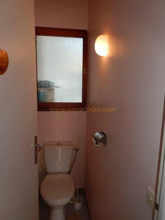 Lijfrente  appartement Menton 73000€ - Foto 9