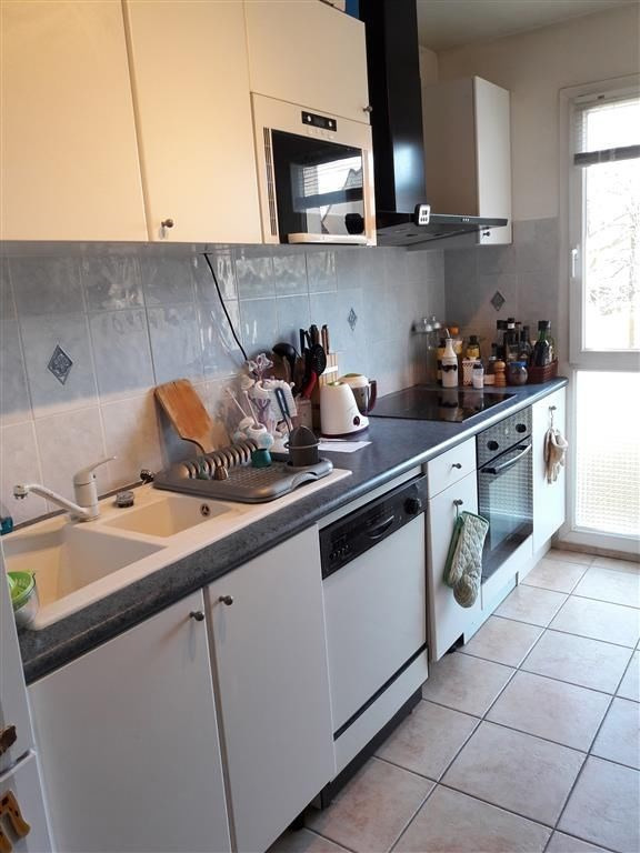 Vente appartement Ste genevieve des bois 220 000€ - Photo 1