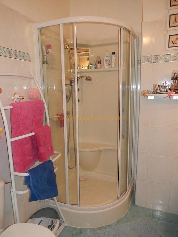 Viager appartement Menton 59000€ - Photo 6