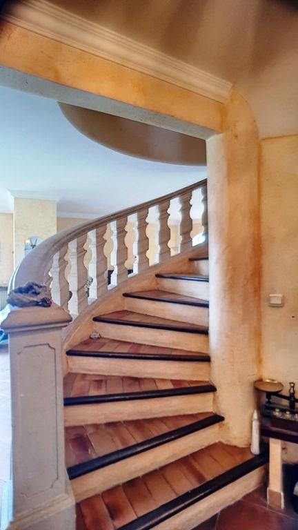 Vente de prestige appartement Saint laurent du var 895000€ - Photo 4