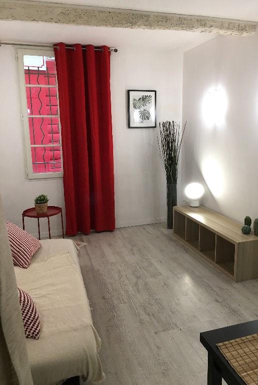 Verhuren  appartement Avignon 390€ CC - Foto 2
