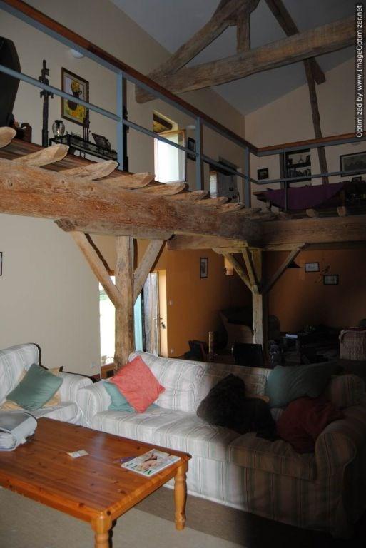 Vente maison / villa Labecede lauragais 448000€ - Photo 6