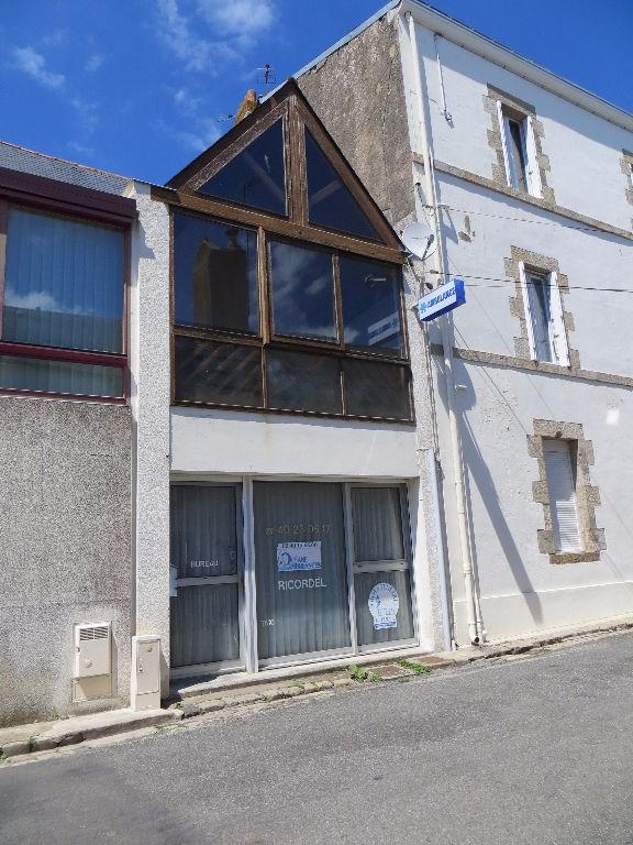 Sale house / villa Le croisic 180200€ - Picture 1