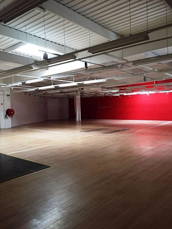 Rental empty room/storage Nanteuil les meaux 8750€ HT/HC - Picture 4