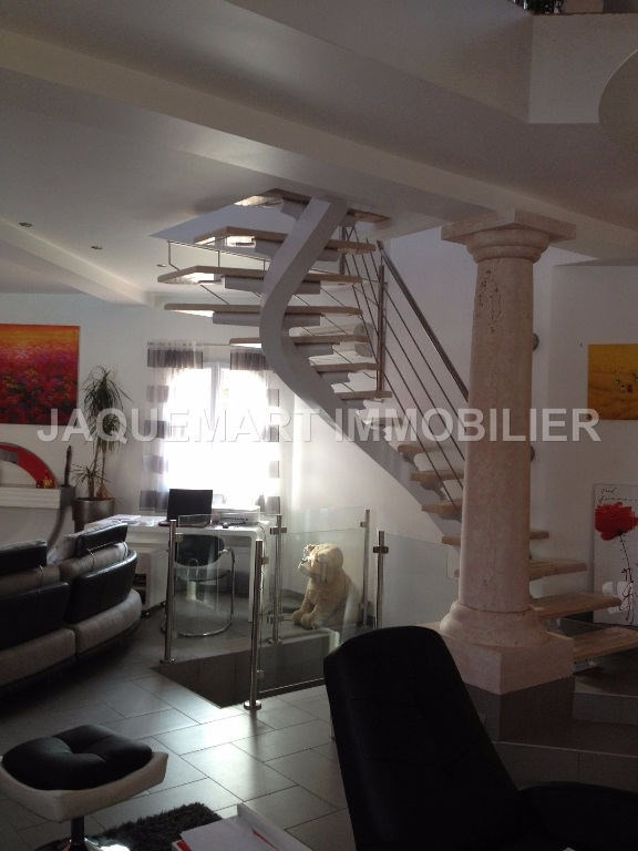 Vacation rental house / villa Lambesc 2 200€ - Picture 13