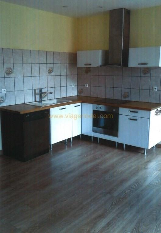 Life annuity house / villa St amans valtoret 140000€ - Picture 6